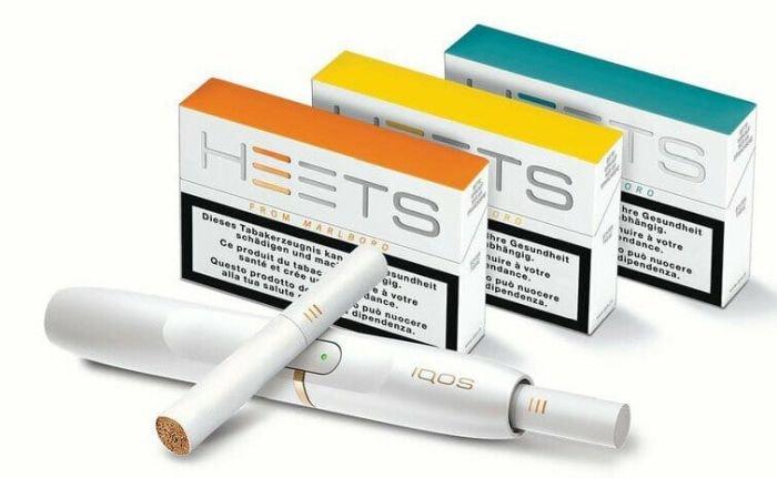 Bakıda reklam edilən elektron siqaretlər və tütün qızdırıcıları sağlamlığa ziyan deyil?, fotoşəkil-2