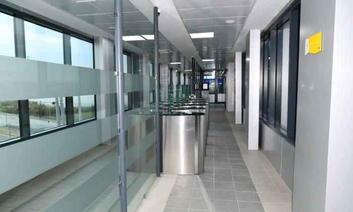 Bakıda yeni dəmir yolu stansiyası - FOTO, fotoşəkil-11