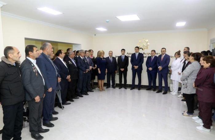 Mərdəkan pansionatı yeni görkəmdə - FOTO, fotoşəkil-5