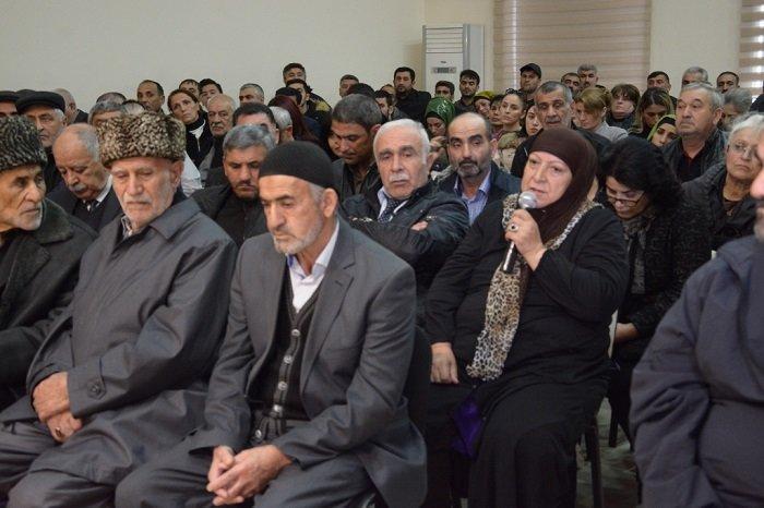 Bakı sakinlərinin problemləri dinlənilib - FOTO, fotoşəkil-2