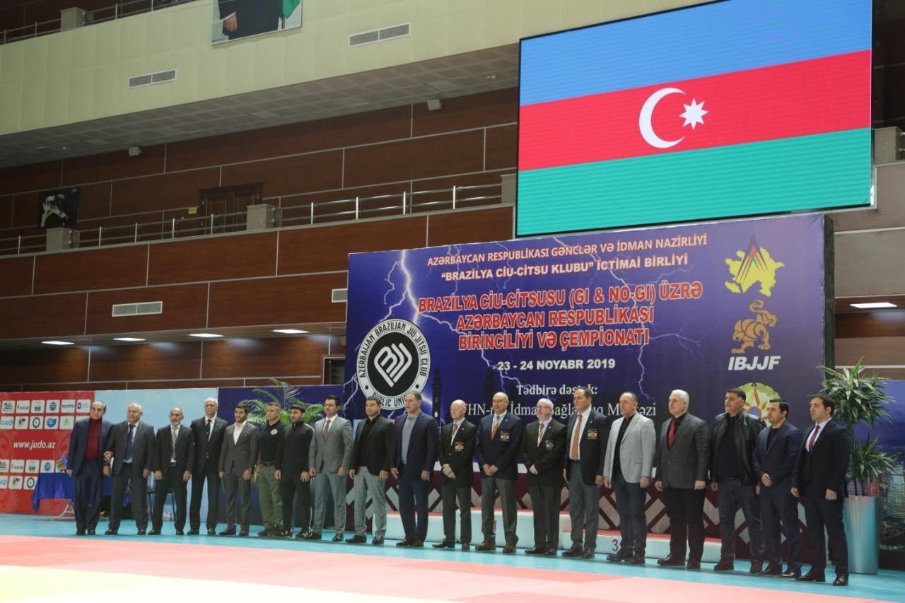 Bakıda cui-citsu üzrə Azərbaycan çempionatı keçirildi - FOTO, fotoşəkil-5