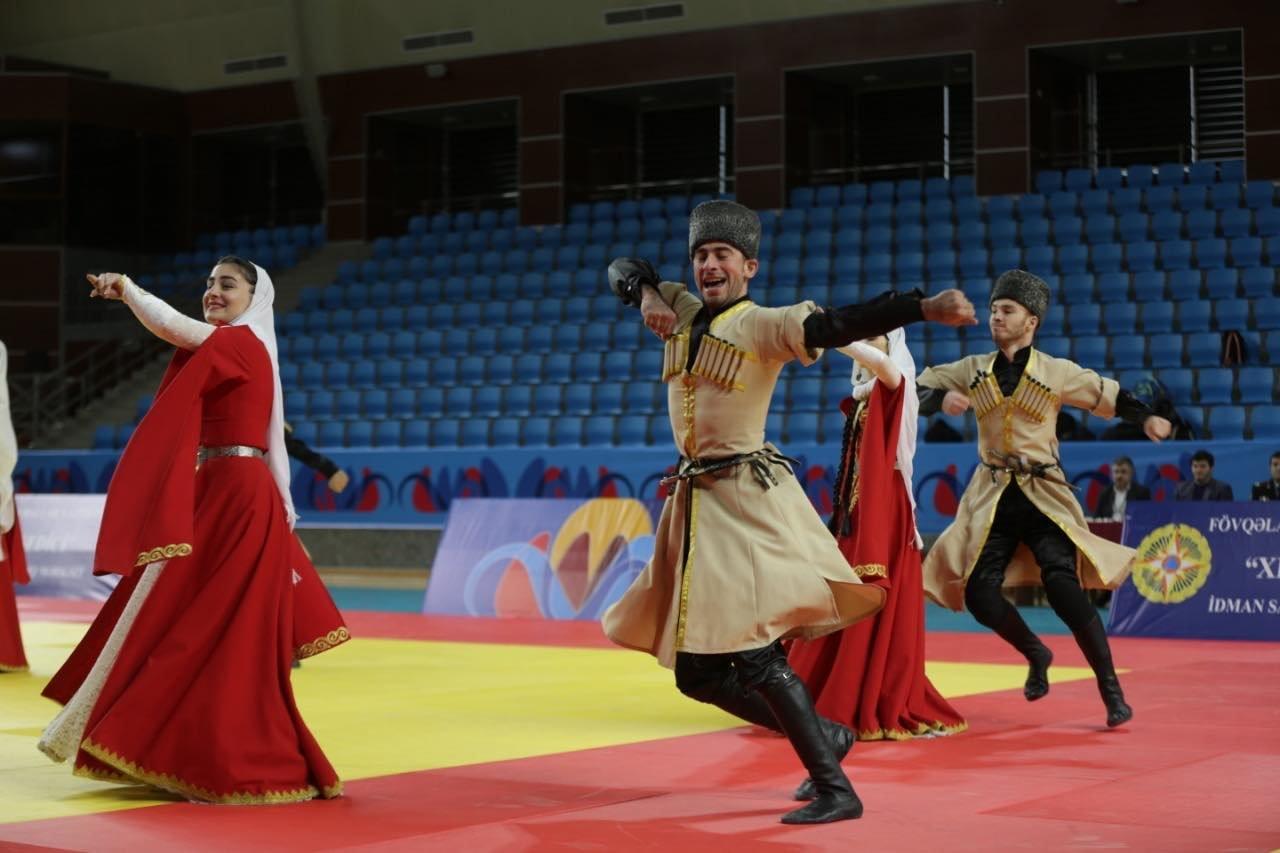 Bakıda cui-citsu üzrə Azərbaycan çempionatı keçirildi - FOTO, fotoşəkil-7