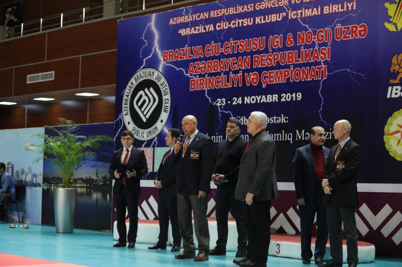 Bakıda cui-citsu üzrə Azərbaycan çempionatı keçirildi - FOTO, fotoşəkil-9
