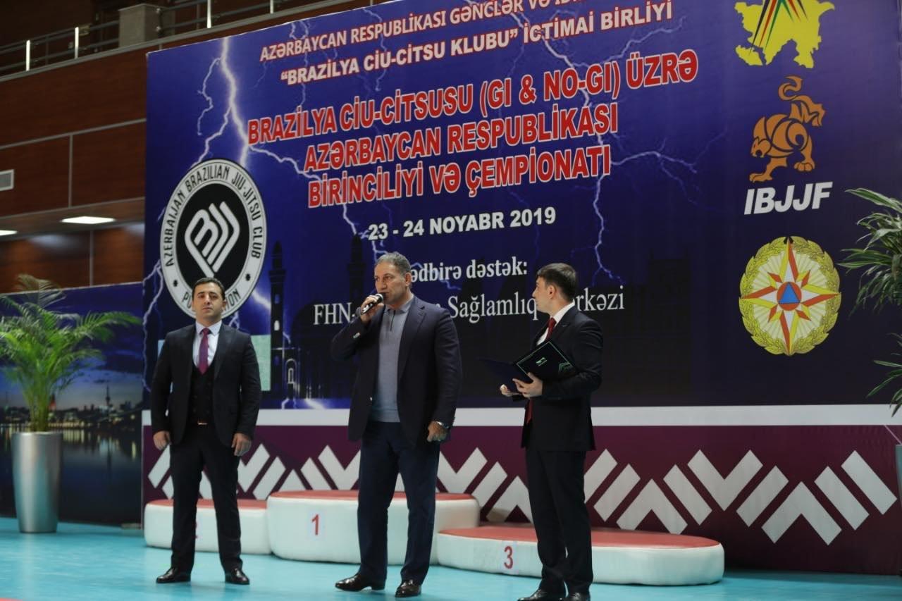 Bakıda cui-citsu üzrə Azərbaycan çempionatı keçirildi - FOTO, fotoşəkil-10