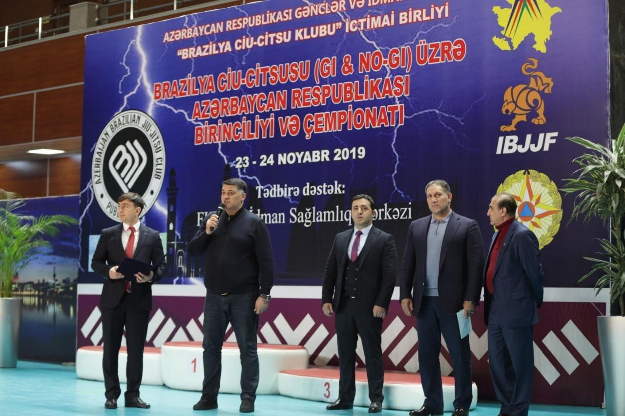 Bakıda cui-citsu üzrə Azərbaycan çempionatı keçirildi - FOTO, fotoşəkil-18
