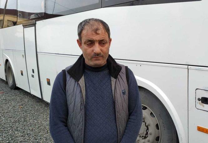 Narkotik çəkib Bakıdan Astaraya sərnişin daşıdı - FOTO, fotoşəkil-2