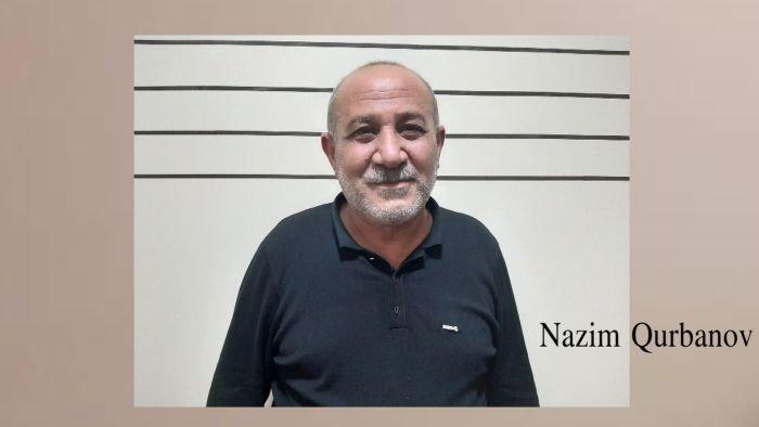 """Bakıda """"Komissar Nazim""""i həbs etdilər - FOTO, fotoşəkil-1"""