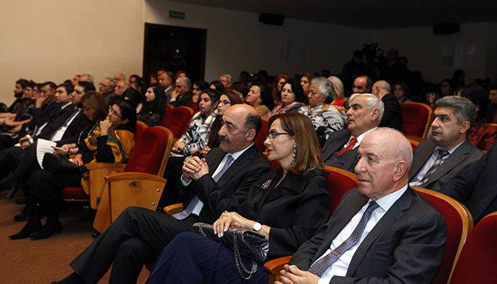 Yuğ Teatrının 30, Vaqif İbrahimoğlunun 70 illiyi qeyd olunub - FOTO, fotoşəkil-8