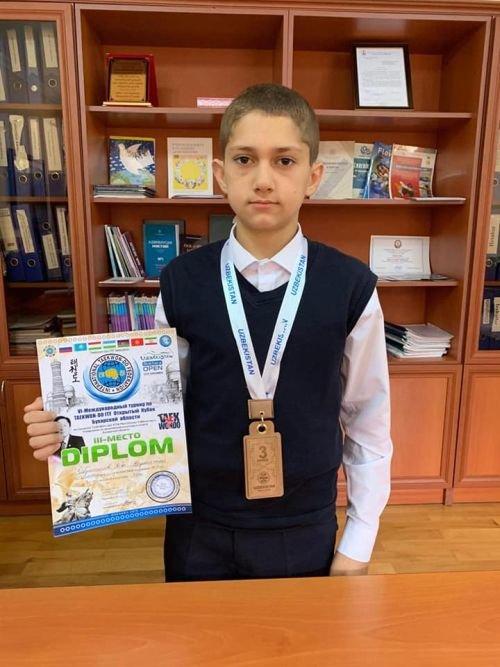 Bakı məktəbinin müəllimi dünya çempionu oldu - FOTO, fotoşəkil-4