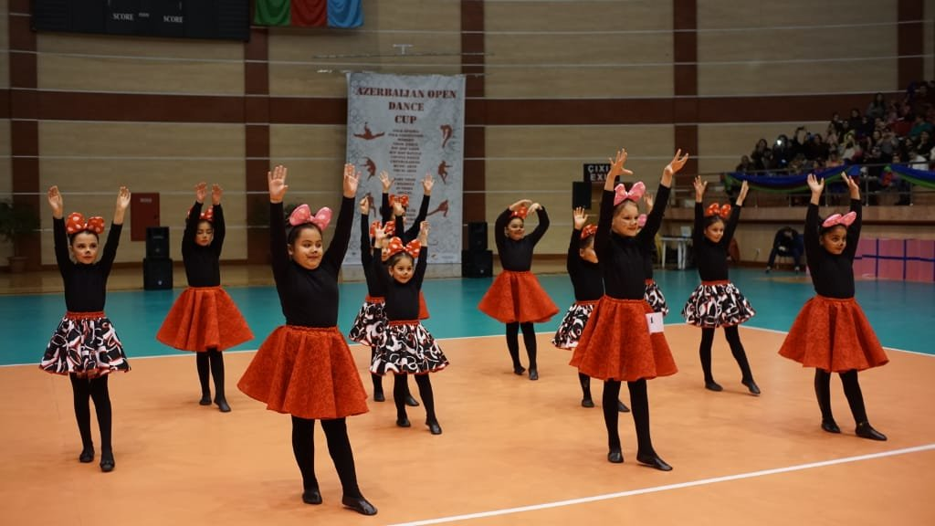 Bakıda uşaqlar üçün rəqs müsabiqəsinin qalibləri - SİYAHI + FOTO, fotoşəkil-8