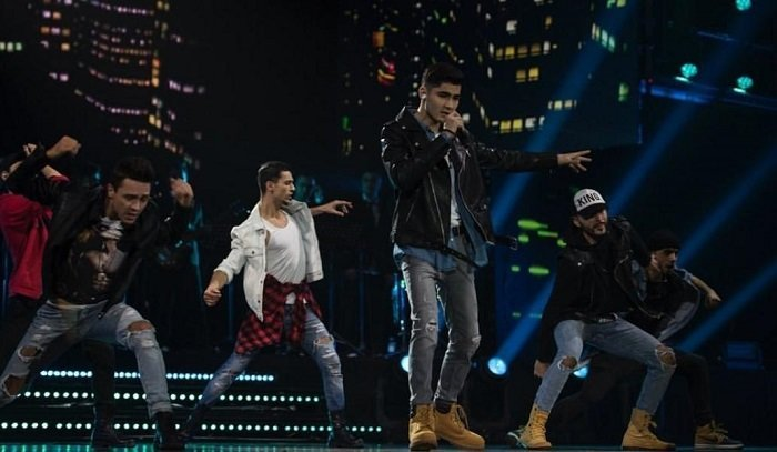 """""""Zima"""" beynəlxalq uşaq festivalı Bakıda - FOTO, fotoşəkil-30"""