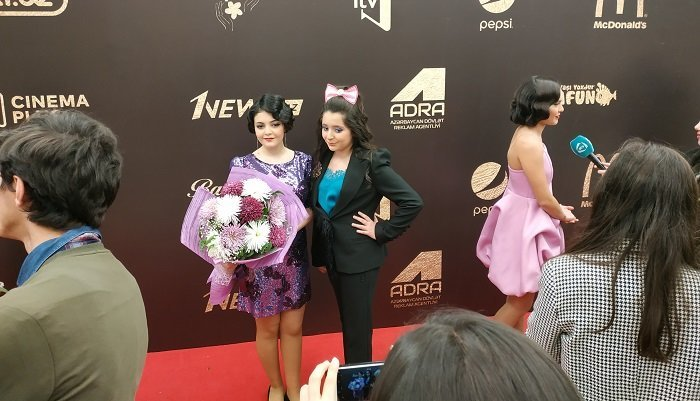 """""""Zima"""" beynəlxalq uşaq festivalı Bakıda - FOTO, fotoşəkil-6"""