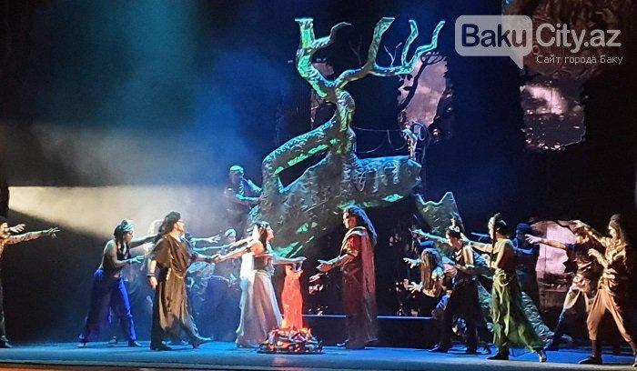 """""""Sankt-Peterburq Opera"""" Teatrı Bakı səhnəsində """"mirvari axtardı"""" - FOTO, fotoşəkil-10"""