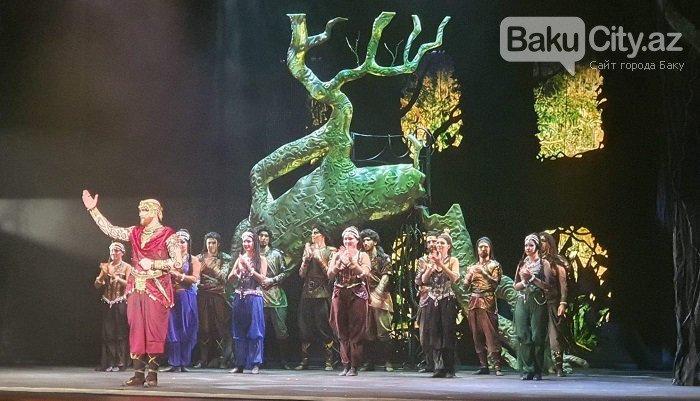 """""""Sankt-Peterburq Opera"""" Teatrı Bakı səhnəsində """"mirvari axtardı"""" - FOTO, fotoşəkil-12"""