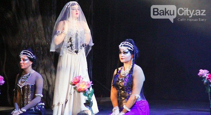 """""""Sankt-Peterburq Opera"""" Teatrı Bakı səhnəsində """"mirvari axtardı"""" - FOTO, fotoşəkil-6"""