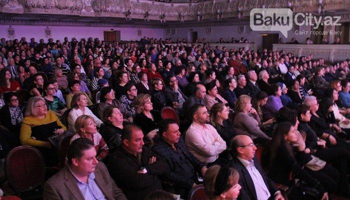"""""""Sankt-Peterburq Opera"""" Teatrı Bakı səhnəsində """"mirvari axtardı"""" - FOTO, fotoşəkil-8"""