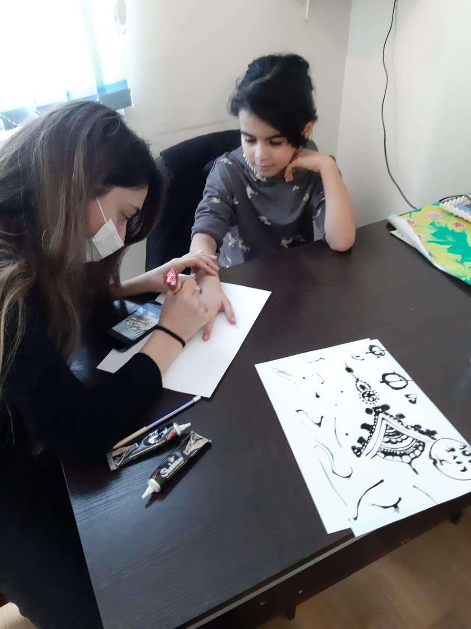 Bakıda uşaqların inkişafı üçün lazım olan hər şey: MƏKANLAR + QİYMƏTLƏR, fotoşəkil-4