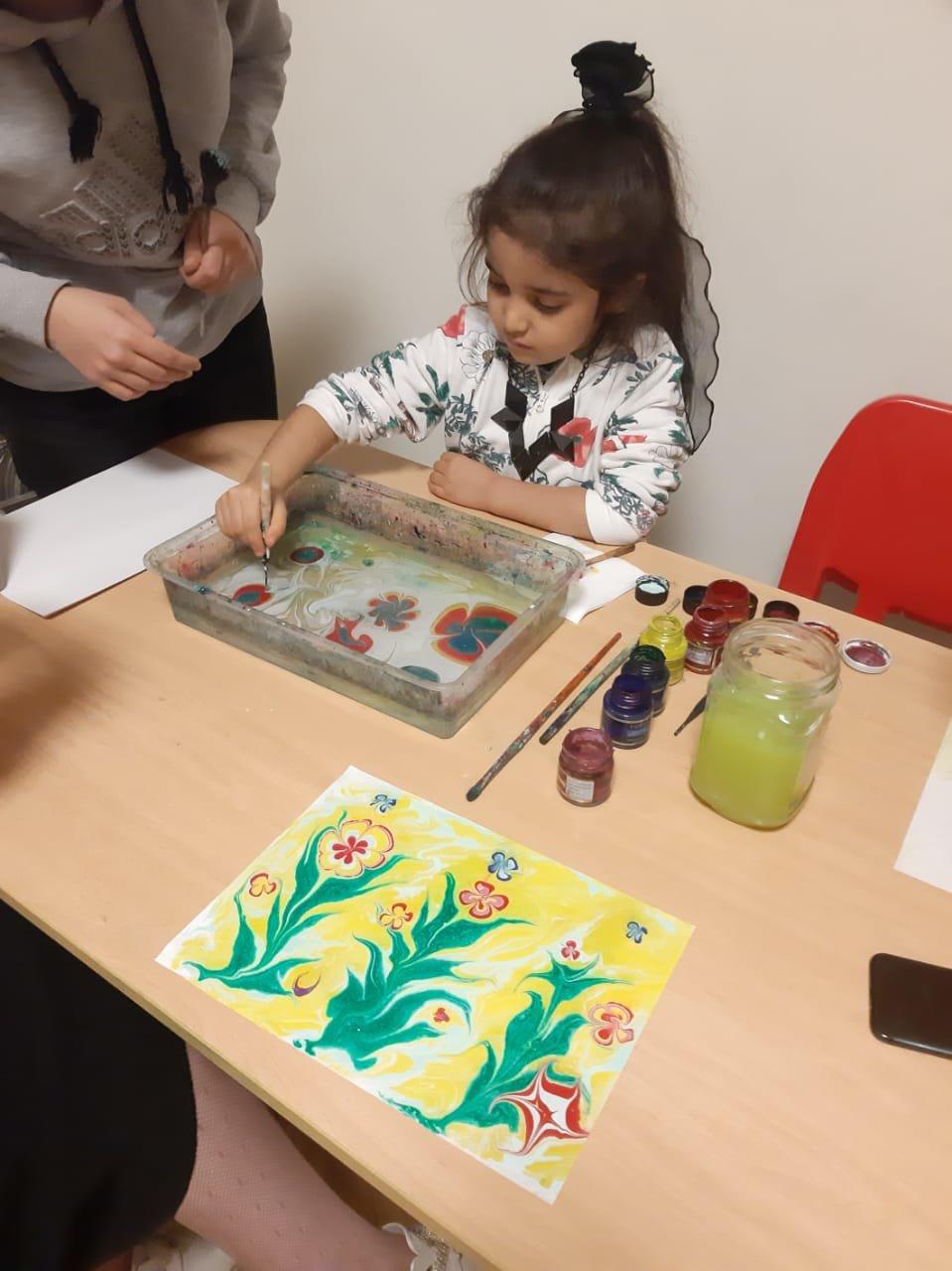 Bakıda uşaqların inkişafı üçün lazım olan hər şey: MƏKANLAR + QİYMƏTLƏR, fotoşəkil-8