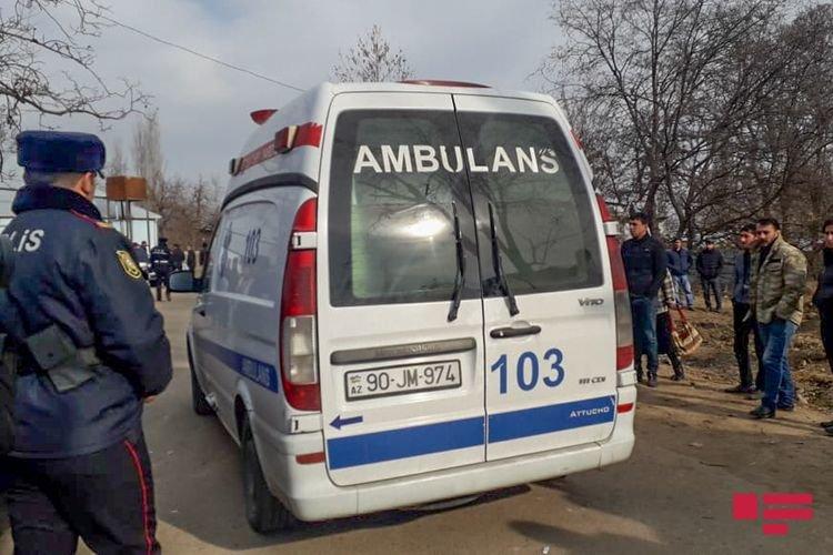 10 yaşlı qızın yanmış meyiti atıldığı ərazidən götürüldü - FOTO, fotoşəkil-2