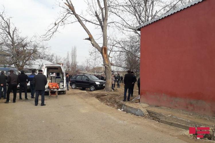 10 yaşlı qızın yanmış meyiti atıldığı ərazidən götürüldü - FOTO, fotoşəkil-7