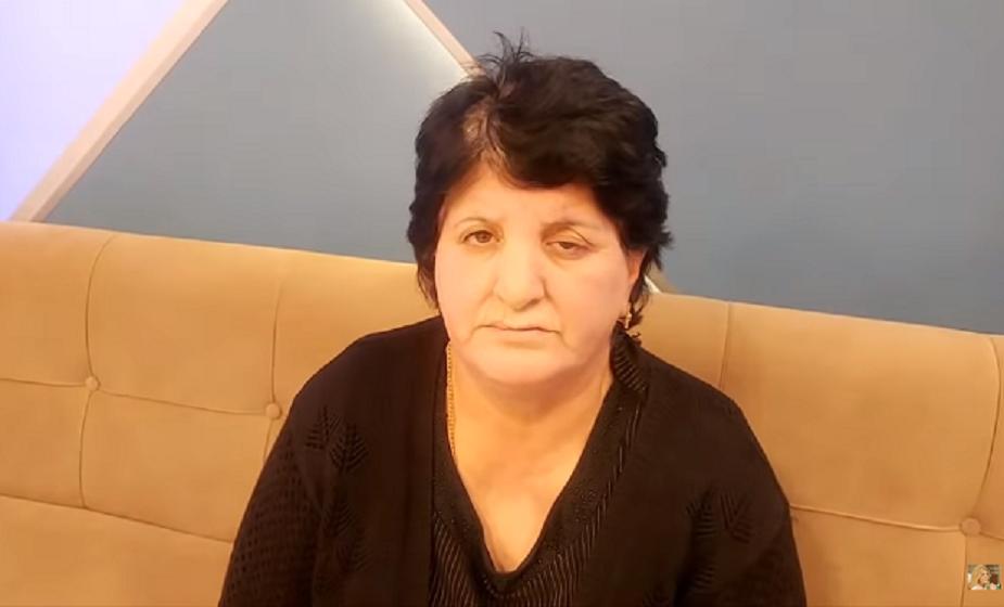 Nərminin nənəsi əmisindən şübhələnir: Efirə getməyən kadrlar - VİDEO, fotoşəkil-1
