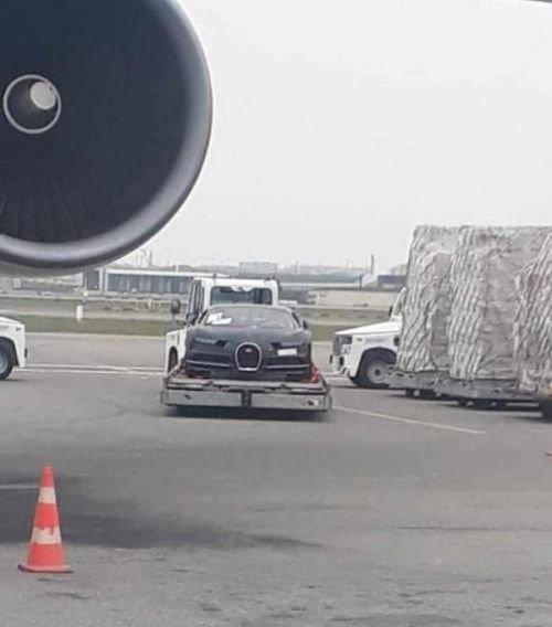 Bakıya 7 milyon manatlıq avtomobil gətirildi - FOTO, fotoşəkil-2