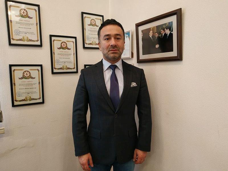 """""""Ağanatiq-2"""" komediyasının premyerası olacaq – Tahir İmanov detalları açıqladı, fotoşəkil-1"""