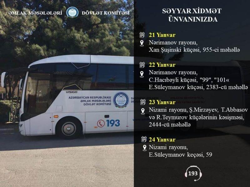Bakıda çoxmənzilli bina sakinlərinin NƏZƏRİNƏ - Sabahdan başlayır, fotoşəkil-1