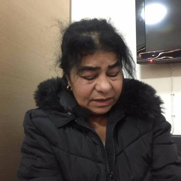 Bakı polisi məktəbliləri oğurladığı deyilən qadını tapdı - FOTO, fotoşəkil-1