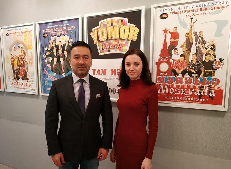 """Tahir İmanov: """"Yeni konsertimiz Azərbaycan televiziyasına qayıdışımıza həsr olunacaq"""" - MÜSAHİBƏ, fotoşəkil-4"""
