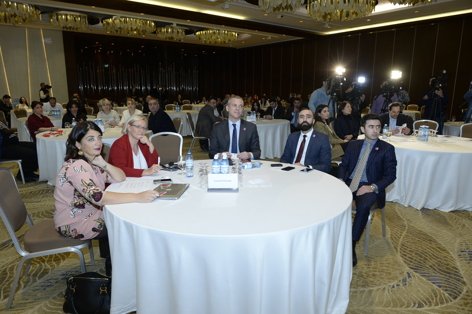 Bakıda Qafqazın şərab marşrutu yaradılıb - FOTO, fotoşəkil-3