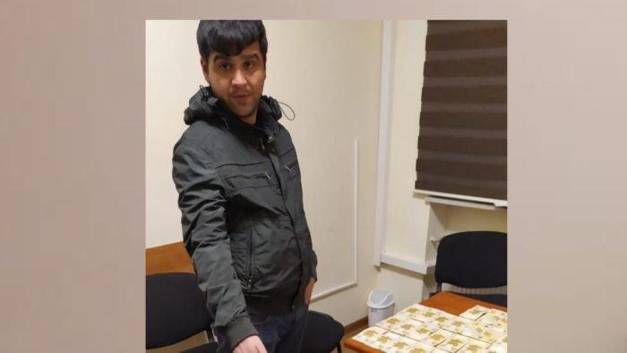 Bakıda onlayn yolla narkotik satan şəxslər ələ keçdi - FOTO, fotoşəkil-2
