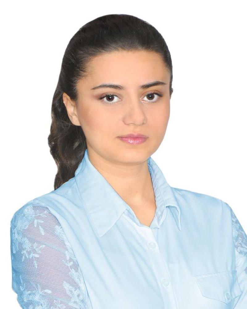 26 yaşlı qız da deputat seçildi - FOTO, fotoşəkil-1