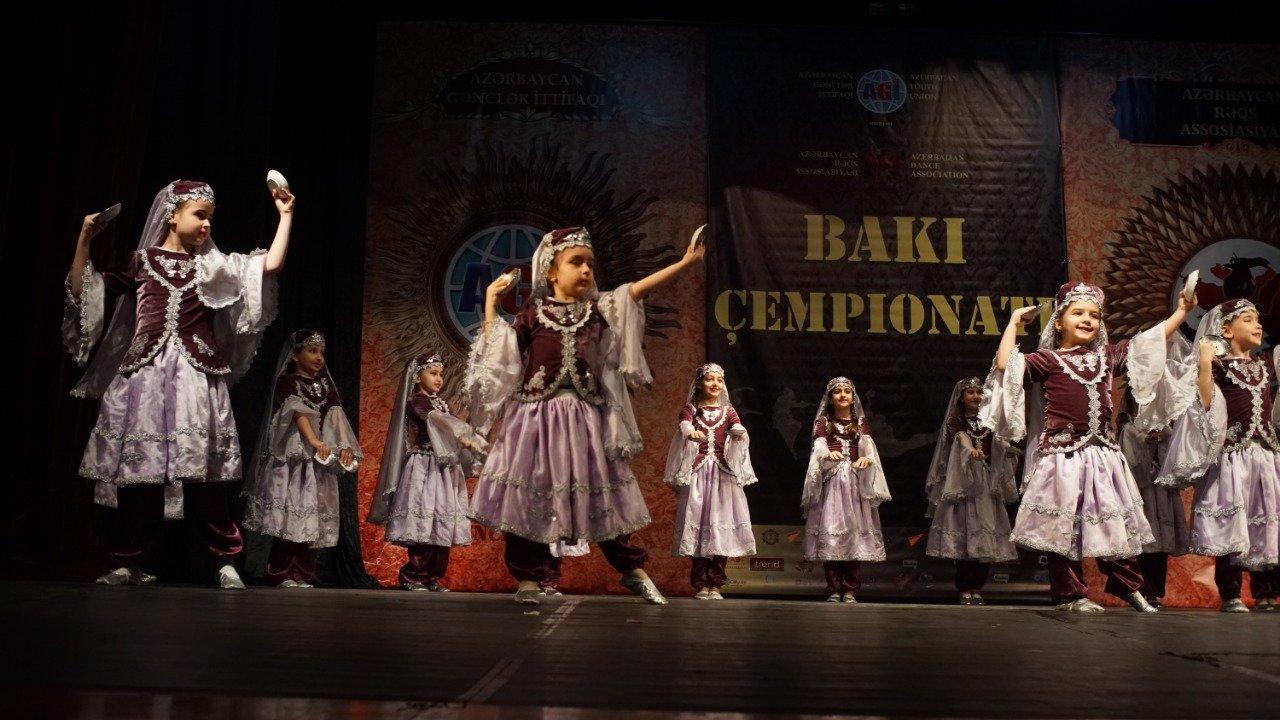 Bakıda rəqs çempionatının qalibləri seçildi - FOTO, fotoşəkil-49
