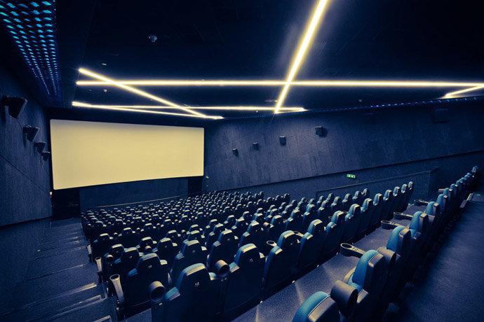 Bakının ən yaxşı kinoteatrı hansıdır? - XİDMƏT və QİYMƏTLƏR, fotoşəkil-2