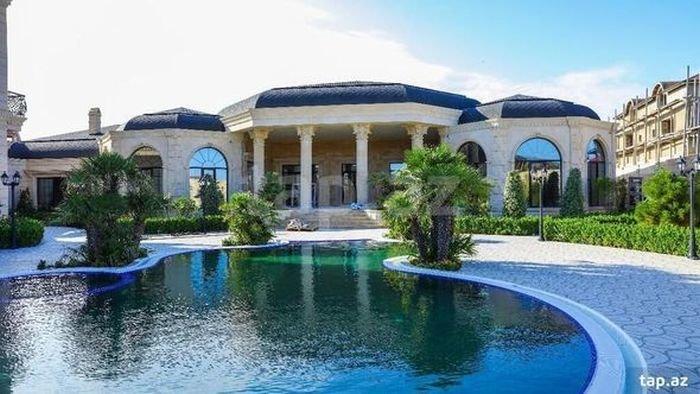 Bakıda 18 milyon manata villa satılır - FOTO, fotoşəkil-10