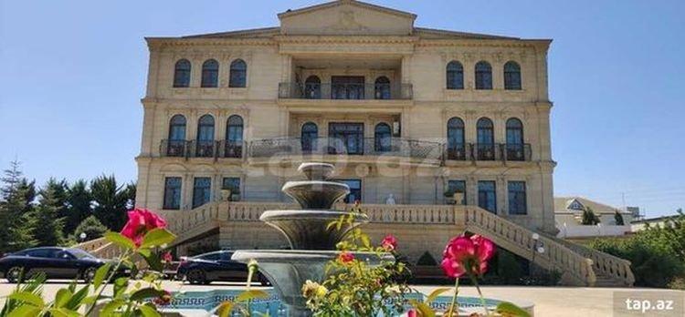 Bakıda 18 milyon manata villa satılır - FOTO, fotoşəkil-11