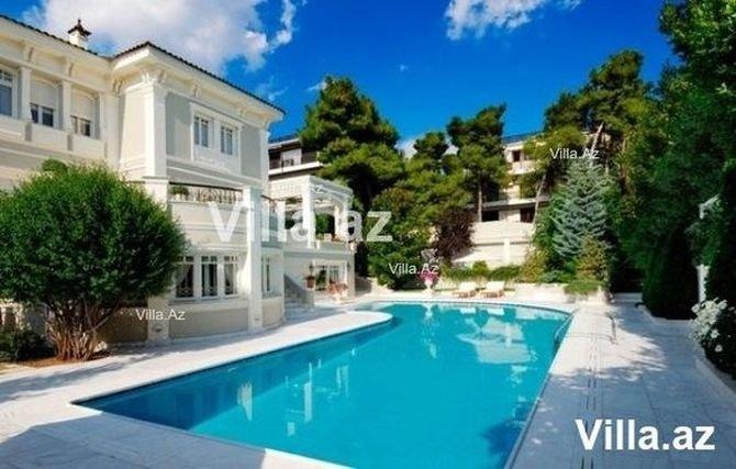 Bakıda 18 milyon manata villa satılır - FOTO, fotoşəkil-1