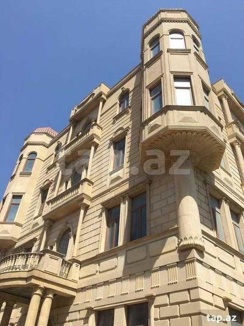 Bakıda 18 milyon manata villa satılır - FOTO, fotoşəkil-3