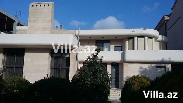 Bakıda 18 milyon manata villa satılır - FOTO, fotoşəkil-4