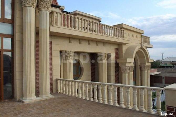 Bakıda 18 milyon manata villa satılır - FOTO, fotoşəkil-5