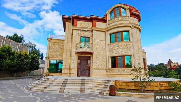 Bakıda 18 milyon manata villa satılır - FOTO, fotoşəkil-6
