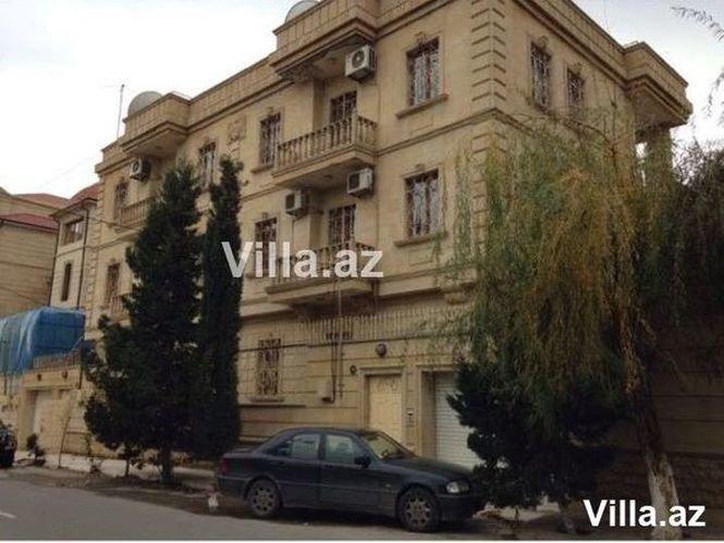 Bakıda 18 milyon manata villa satılır - FOTO, fotoşəkil-7
