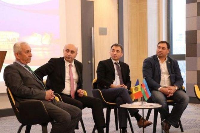 """""""Güc birlikdədir"""" – Moldovada Forum keçirildi - FOTO, fotoşəkil-2"""