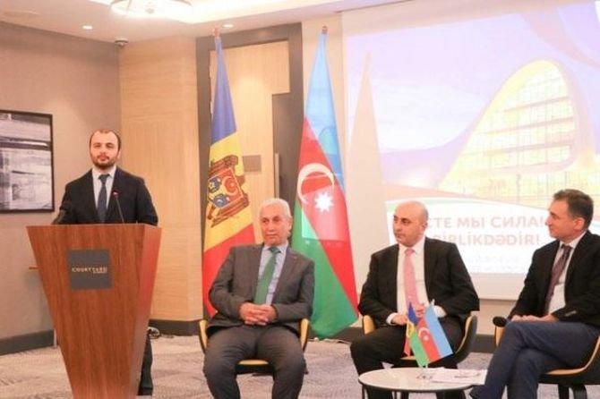 """""""Güc birlikdədir"""" – Moldovada Forum keçirildi - FOTO, fotoşəkil-3"""