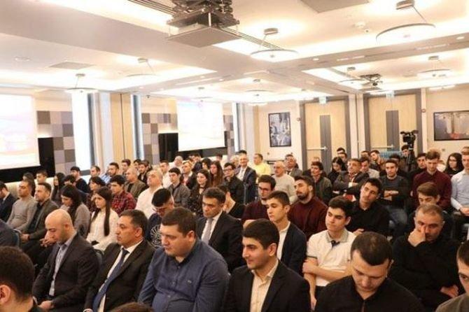 """""""Güc birlikdədir"""" – Moldovada Forum keçirildi - FOTO, fotoşəkil-7"""