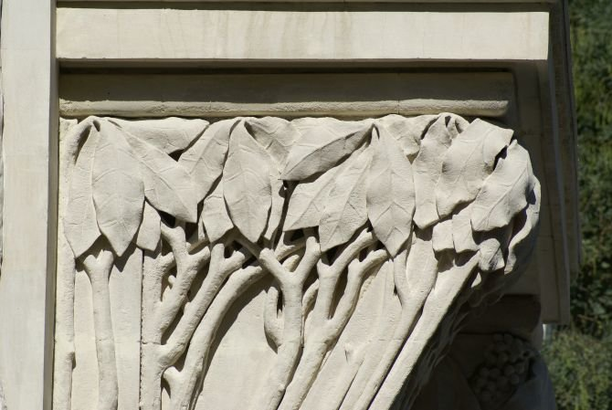 Bakıda 119 yaşlı bank binası: sovet vaxtı mağaza, indi şirkət ofisi - ARAŞDIRMA + FOTO, fotoşəkil-10