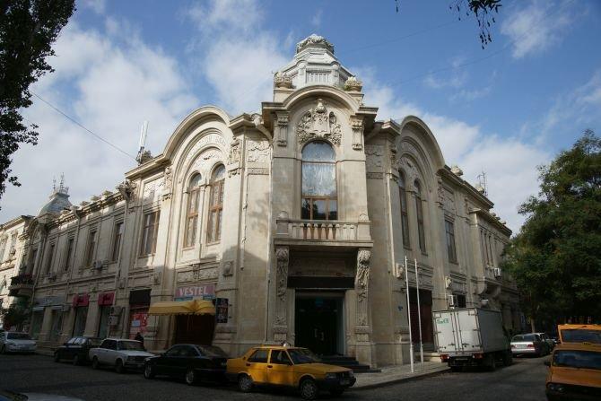 Bakıda 119 yaşlı bank binası: sovet vaxtı mağaza, indi şirkət ofisi - ARAŞDIRMA + FOTO, fotoşəkil-18