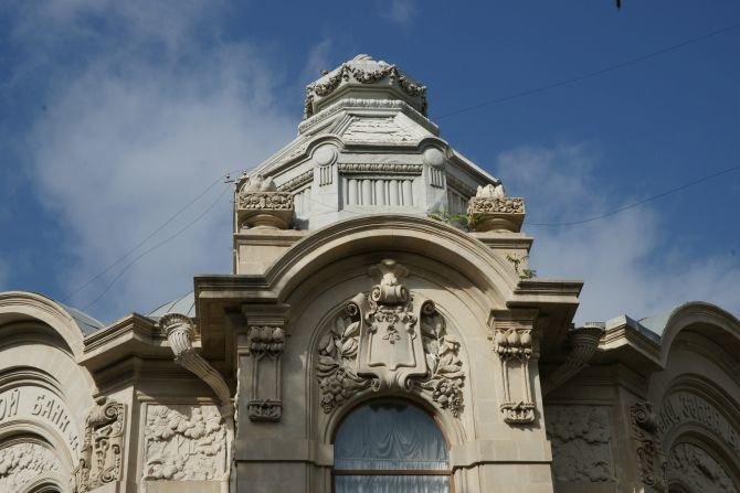 Bakıda 119 yaşlı bank binası: sovet vaxtı mağaza, indi şirkət ofisi - ARAŞDIRMA + FOTO, fotoşəkil-19