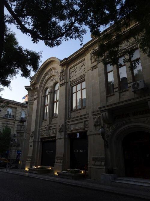 Bakıda 119 yaşlı bank binası: sovet vaxtı mağaza, indi şirkət ofisi - ARAŞDIRMA + FOTO, fotoşəkil-21